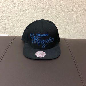 Orlando Magic Mitchell & Ness Snapback